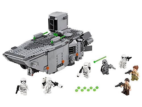LEGO Star Wars 75103 First Order - Lego Sets New 2015 Starwars