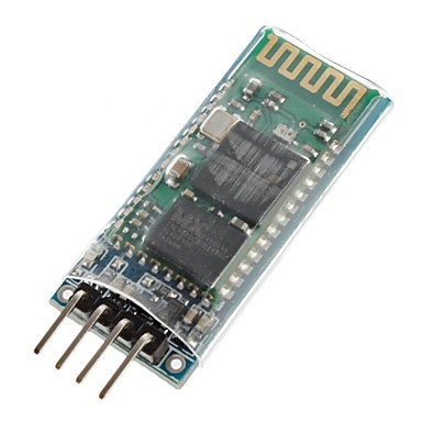 FOR-Arduino Arduino Kits, HC-06 Wireless Bluetooth Transceiver RF Main Module Serial