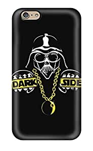 For Iphone Cases, High Quality Darth Vader Dark Side For Iphone 6 Covers Cases