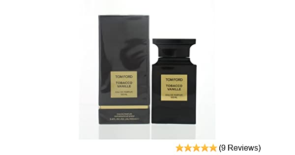 Amazoncom Tom Ford Beauty Tobacco Vanille Private Blend Spray34