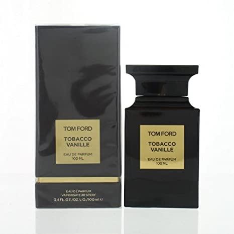 40c7d9c2af33b Tom Ford Tobacco Vanille Eau de Parfum Spray -100ml  Amazon.co.uk  Beauty