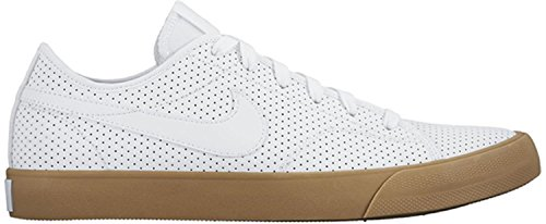 104 blanc Nike 23 Pour De Courtside Blanc Basketball Jordan Noir Homme Chaussures xUwPxRq