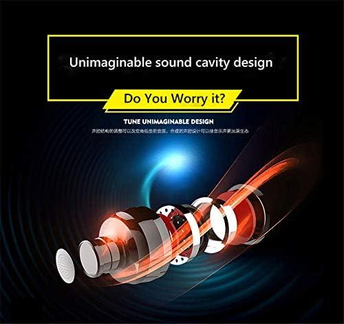 Draadloze Headset Waterdichte Sport Bluetooth Headset Met Een Microfoon Ruisonderdrukking HD 3D Stereo In-Ear Hoofdtelefoon Comfortabel Praten