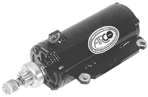 Arco Evinrude, Johnson, MES Replacement Outboard Starter 5373 ()