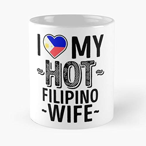 Philippines Girlfriend Culture Valentines Day - 11 Oz Coffee Mugs Ceramic,the Best Gift For Holidays.
