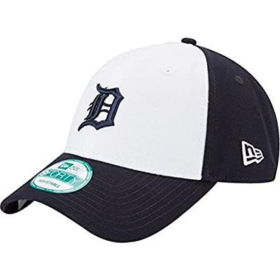 New Era 9FORTY-The League-Two Tone Adjustable Velcro Strapback Hat Cap