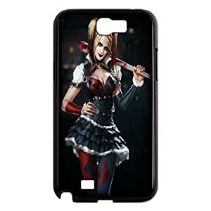 Generic Case Harley Quinn For Samsung Galaxy Note 2 N7100 Y7T6657802