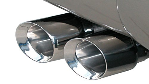 CORSA 14879 Touring Cat-Back Exhaust System