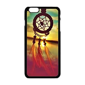 meilinF000Dream Catcher Wind Personalized Custom Phone Case For iPhone 6 plus 5.5 Hard Case Cover SkinmeilinF000