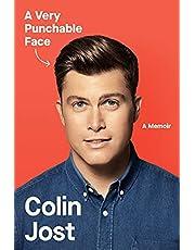 A Very Punchable Face: A Memoir