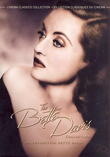 The Bette Davis Collection (All About Eve / Hush...Hush, Sweet Charlotte / The Virgin Queen / Phone Call from a Stranger / The Nanny)