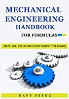 Mechanical Engineering: Handbook For Formulas