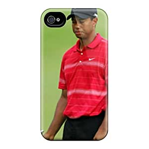 Series Skin HTC One M8 (tiger Woods)