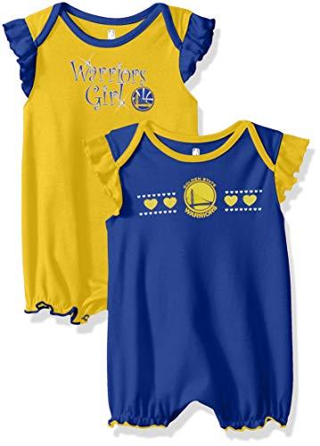 Outerstuff NBA NBA Newborn & Infant Golden State