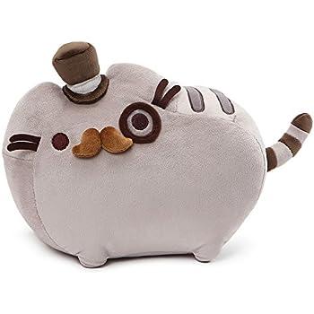 Gund Pusheen Fancy Stuffed Toy Cat Plush