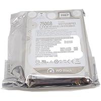Western Digital WD7500BPKX-75HPJT0 750GB DCM: EH0TJHK