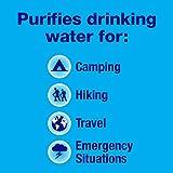 Potable Aqua Germicidal Water Purification