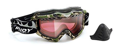 Rudy Project klonyx, lunettes de sport unisexe–Adulte, multicolore, Taille unique