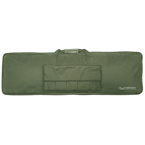 Valken Tactical Single Gun Soft Case, 36-Inches, Olive