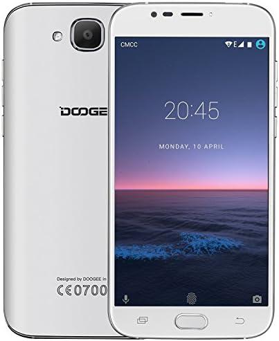 Moviles Libres, DOOGEE X9 Mini Smartphones Libres 3G: Amazon.es: Electrónica