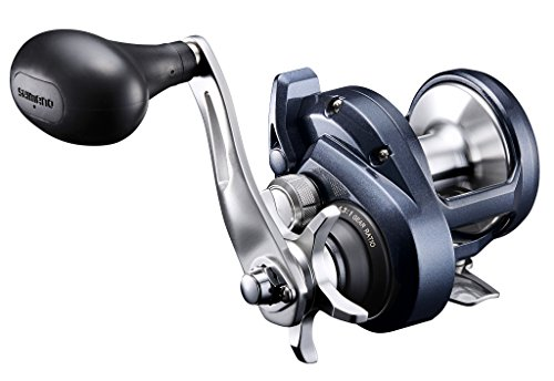 Shimano Torium 20 HGA Saltwater Star Drag Fishing Reel