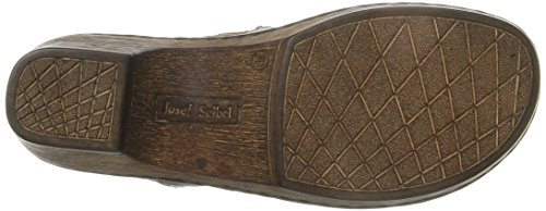 Josef Seibel Women's Rebecca 33 Mule, Brandy, 38 EU/7-7.5 M US by Josef Seibel (Image #3)