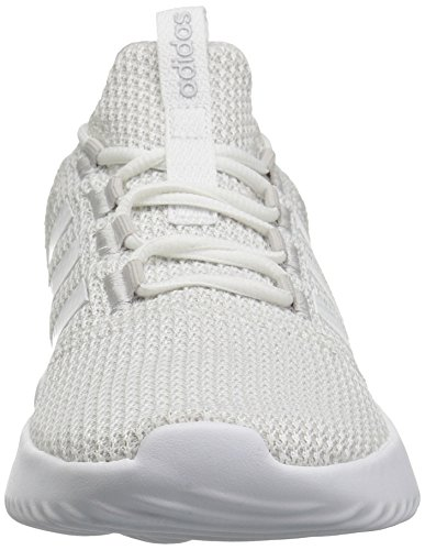 Cloudfoam Utimate grey Grey Femme white Adidas Ultimate Two Adidascloudfoam One wvqE7wg4x