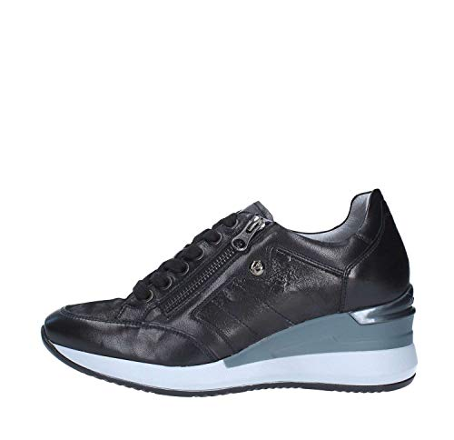 A806611d Giardini Nero Donna Sneakers Nero A806611d Sneakers Sneakers Giardini Nero Donna A806611d Donna Giardini qZwCnnEx