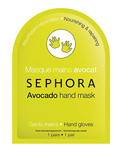 Sephora Collection Hand Mask (Avocado)
