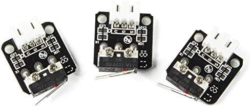QPLNTCQ Accesorios Impresora 3D Interruptor De Límite De Parte De ...