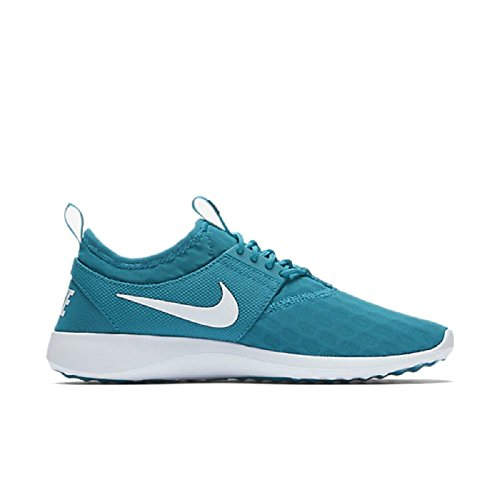 Nike Dames Juvenate Hardloopschoen Stoer / Zwart Wit