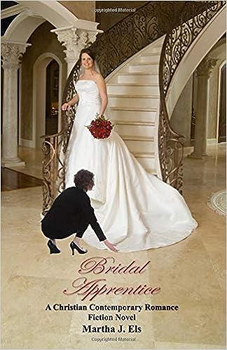 Martha J. Els - Bridal Apprentice