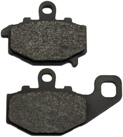 Volar Rear Brake Pads for 2002-2006 Kawasaki Ninja ZX6R ZX636