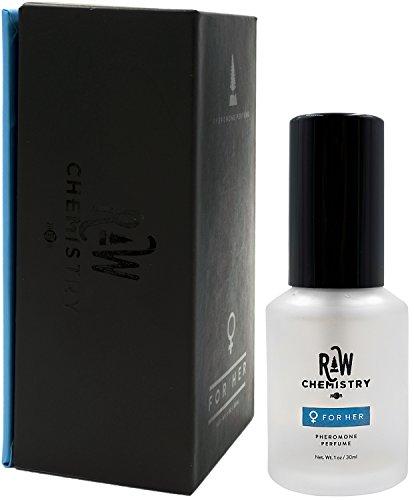 Pheromones For Women Pheromone Perfume Spray [Attract Men] - Elegance, Extra Strength Human Pheromones Formula by RawChemistry (1 Fl. Oz Spray) by RawChemistry (Image #6)