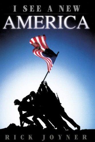 I See A New America ebook
