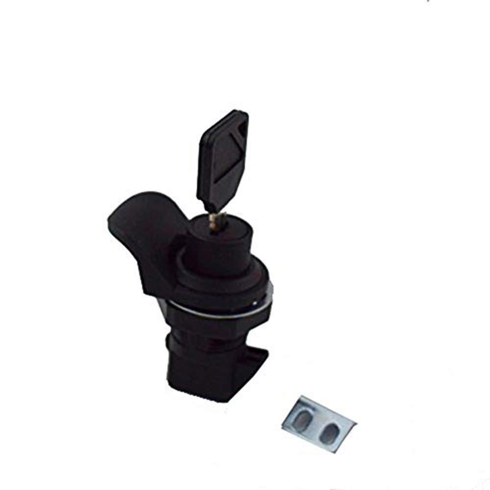 /303/Glovebox Lock moto barche 2PCS Push Button latch ricambio Southco 93/