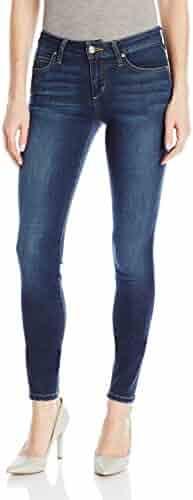 Joe's Jeans Women's Flawless Honey Curvy Skinny Jean in Regan