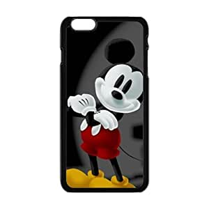 The Little Mermaid Ariel Classic Disney Cartoon Movie Hard Plastic Phone Case Cover For Ipod Touch 4 Cover - Black