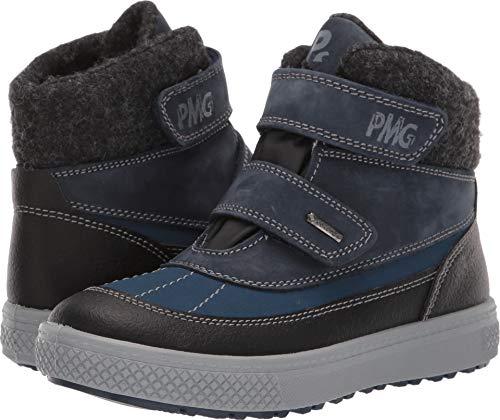 Primigi Kids Boys Shoes - Primigi Kids Boy's PBYGT 23919 (Little Kid) Blue 33 M EU