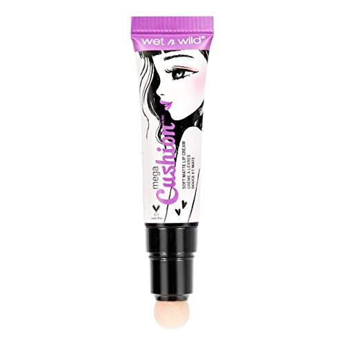 wet n wild MegaCushion Matte Lip Cream - Bubblegum In Paradise