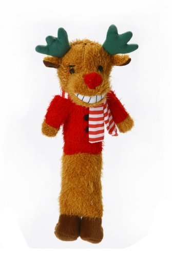 (Loofa Reindeer 12