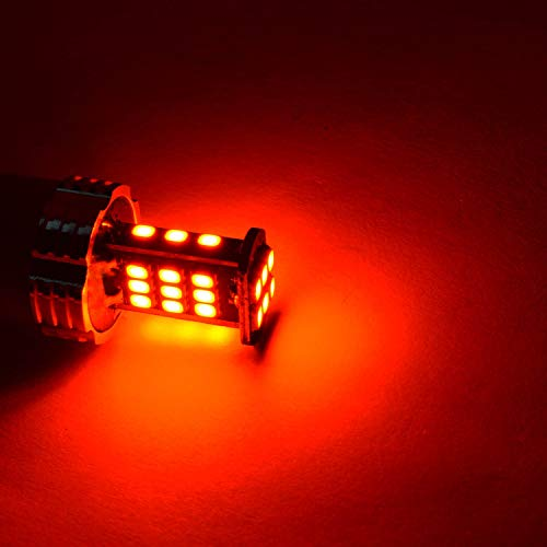 Buy red led 1157 bulbs