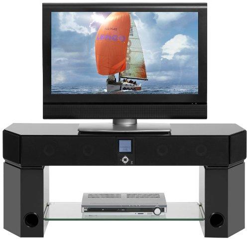 Lenco TBS  SystCAme haut parleurs Amplificateur dp BFEPDO