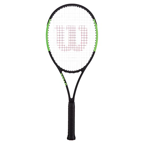 Wilson Blade 98 (16×19) Countervail Racquet For Sale