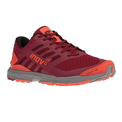 285 Inov Trailroc 40 Red Coral 5 8 FEETqrf