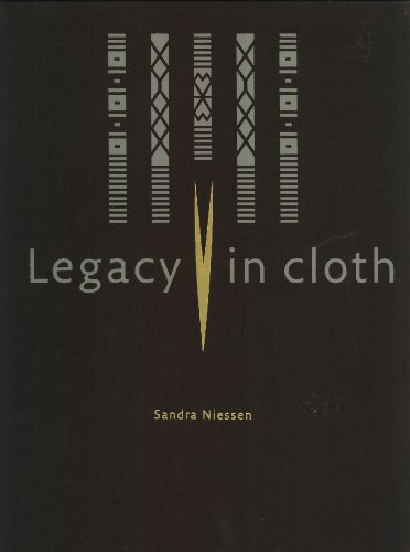 [Legacy in Cloth: Batak Textiles of Indonesia] (South Pacific Costumes)