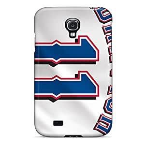 Tpu Case For Galaxy S4 With Player Jerseys
