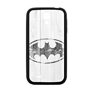 Batman Fashion Comstom Plastic case cover For Samsung Galaxy S4