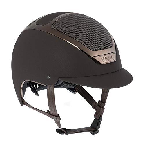 Horseback Riding Helmets, Kask Dogma Chrome Light