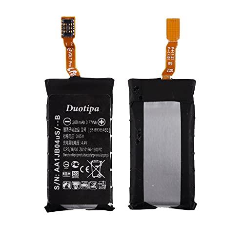 bateria Eb-br365abe para reoj Samsung Gear Fit 2 Pro Sm-r365